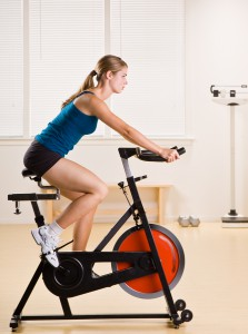 Fast cycling can help Parkinsons Disease patients