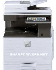 Sharp AR-153E Driver, Sharp AR-153E Printer