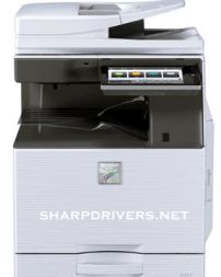 Sharp MX-M503N Driver
