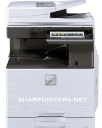 Sharp MX-M503N Driver