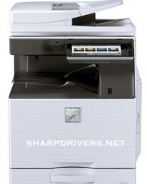 Sharp MX-M314N Driver