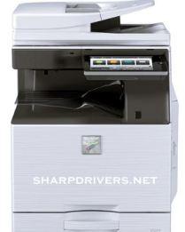 Sharp MX-2640N Driver