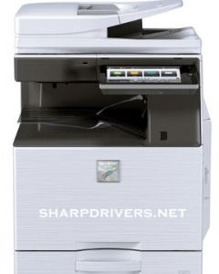Sharp AR-M455U Driver