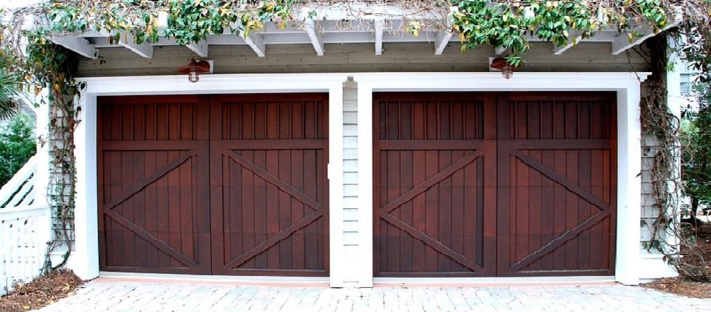 Perfect Garage Door Repair Company * Sharp Homes