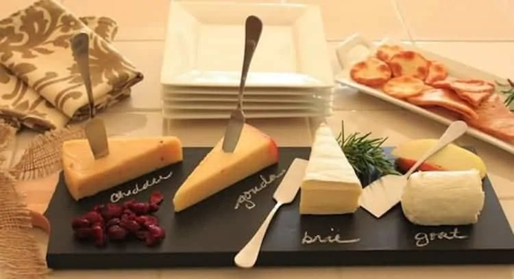 Top 10 Best Cheese Knives Covering All Cheese Types