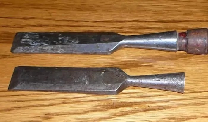 Best Woodworking Chisels In The World