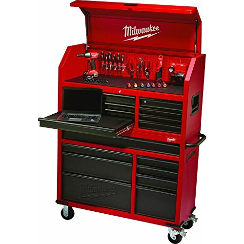 Top 10 Best Portable Tool Boxes & Rolling Tool Chests - Sharpen Up