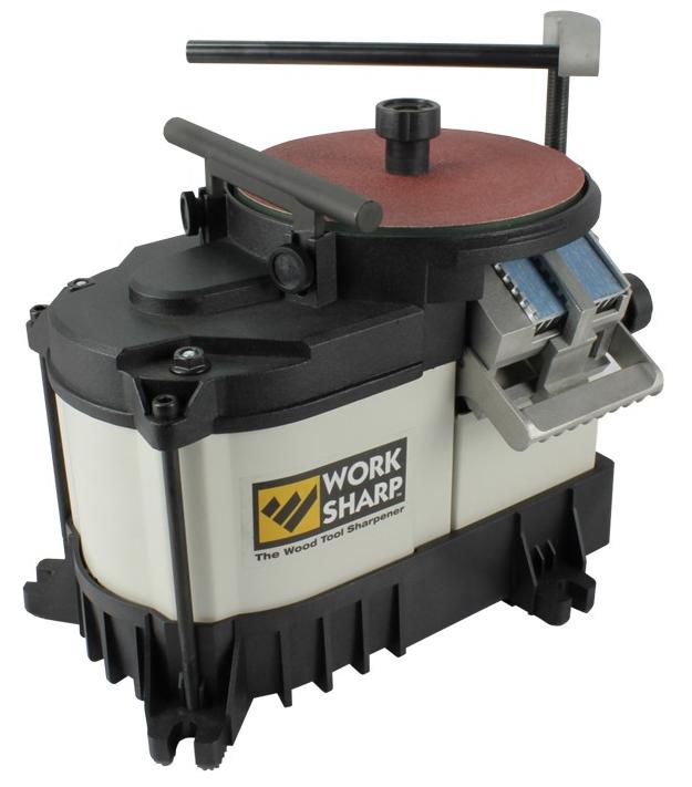 Work Sharp Ws3000 Tool Sharpener