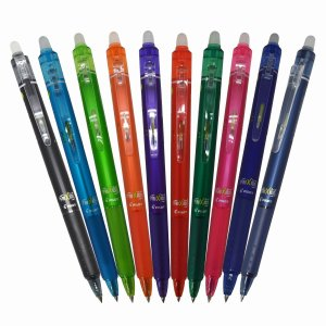 FRIXION pen clicker image