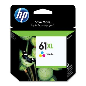 HP 61XL color image