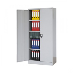 Metal Stationery Cupboard image
