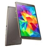 Galaxy Tab S 8.4 inch Titanium Bronze