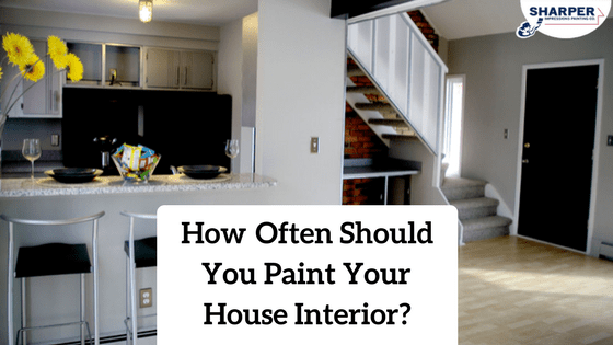 how to paint your living room images often should you house interior professional painters