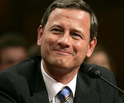 Image result for chief justice john roberts images