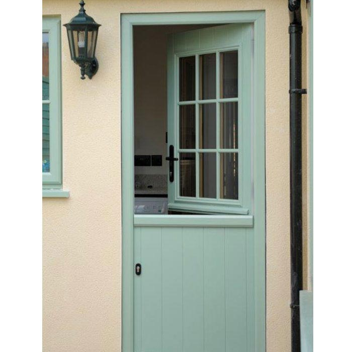 UPVCComposite Stable Doors For Houses Sharpes Windows