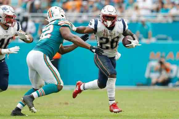 Patriots vs Dolphins: Fantasy Football Worksheet, Week 2 | Sharp Football