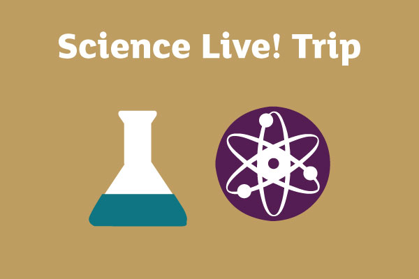 ScienceLive! With Lord Robert Winston