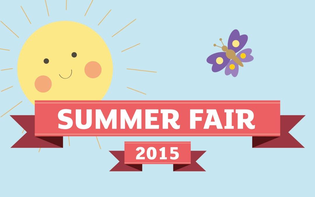 Sharples School Summer Fair