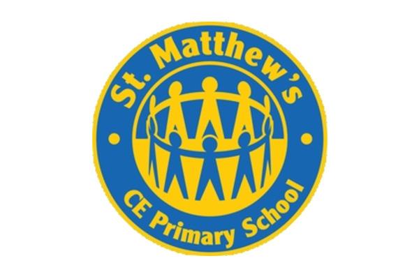 St Matthew's Rocks!