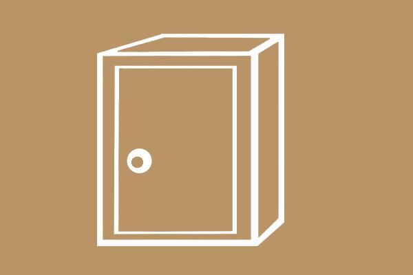 Renting a School Locker at Sharples