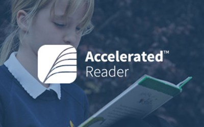 Accelerated Reader Party 2019