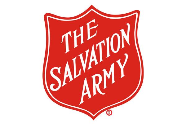 The Art Ambassadors Raise Money for the Salvation Army
