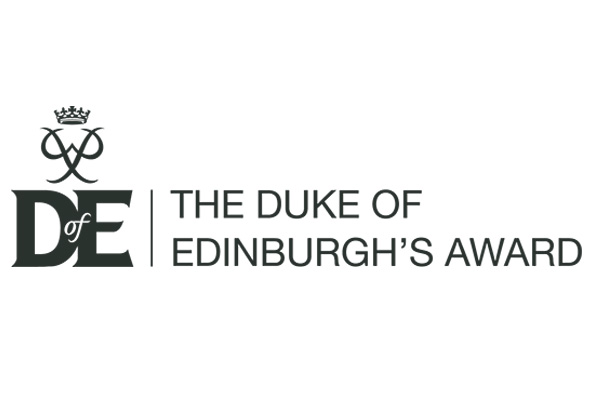 The DofE's Bronze Award launched this week at Sharples