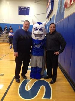 Sharpsville Area School District News Article