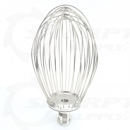 Whip for Hobart Mixers (Choose Capacity and NSF