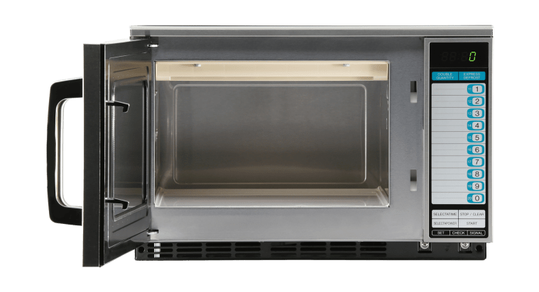 R22GTF  Commercial Microwave  Commercial Appliances  SHARP