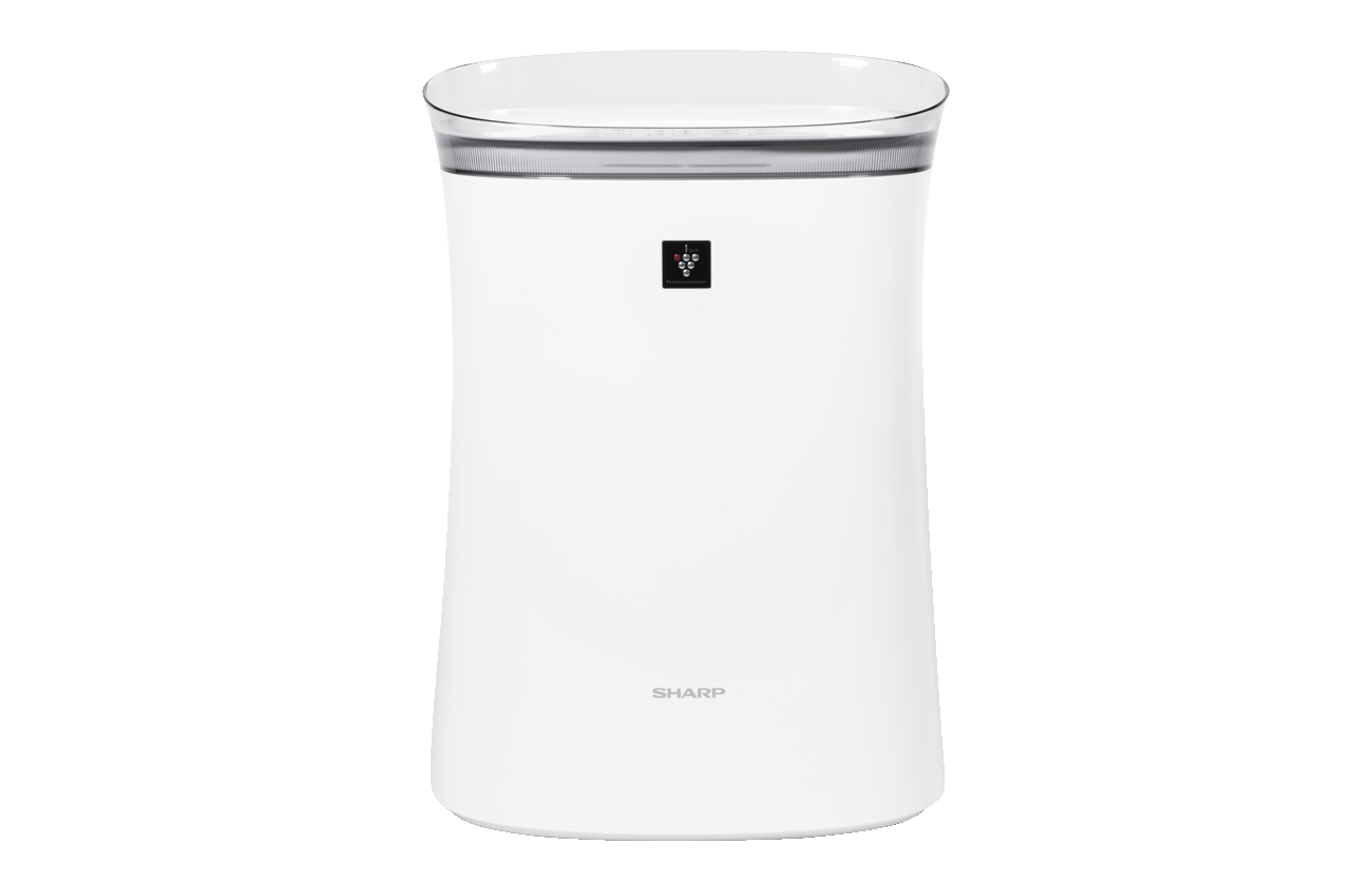 Sharp HEPA Air Purifier with Plasmacluster® Ion Technology