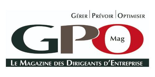 Logo GPO Mag