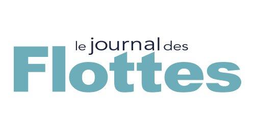 Logo Journal des flottes