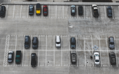 Is your company car park optimised?
