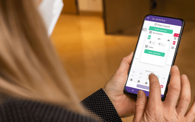 Groupe Atlantic chooses Sharvy to manage its car park and cafeteria