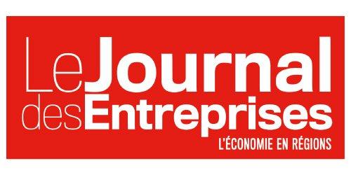 Logo l'entreprise digitale