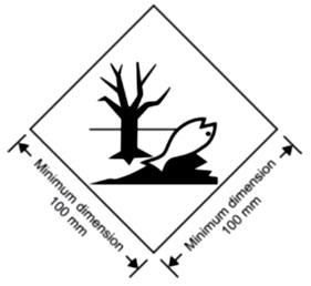 Marine Pollutant Mark