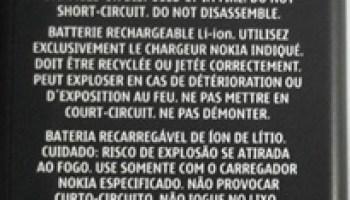 IMDG Code 38-16 – Update 5 – Lithium Batteries - IMDG Code