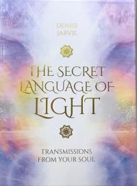 The Secret Language of Light Oracle Card Deck | Shasta Rainbow Angels