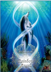 Dolphin Rapture (DR) | Shasta Rainbow Angels