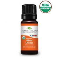 Blood Orange Organic Essential Oils | Shasta Rainbow Angels
