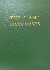 "The ""I AM"" Discourses Saint Germain Green Books | Shasta Rainbow Angels"