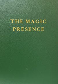 The Magic Presence Saint Germain Green Books | Shasta Rainbow Angels