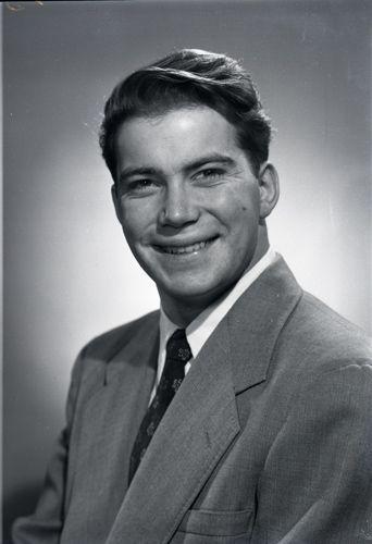"CBC Theatre – ""The Man Who Ran Away"" (04/06/1954)"