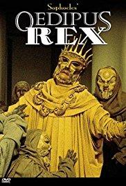 Oedipus Rex (01/06/1957)
