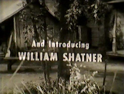 "Goodyear Television Playhouse – ""All Summer Long"" (10/28/1956)"