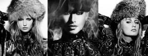 Fashion Photography Portraits