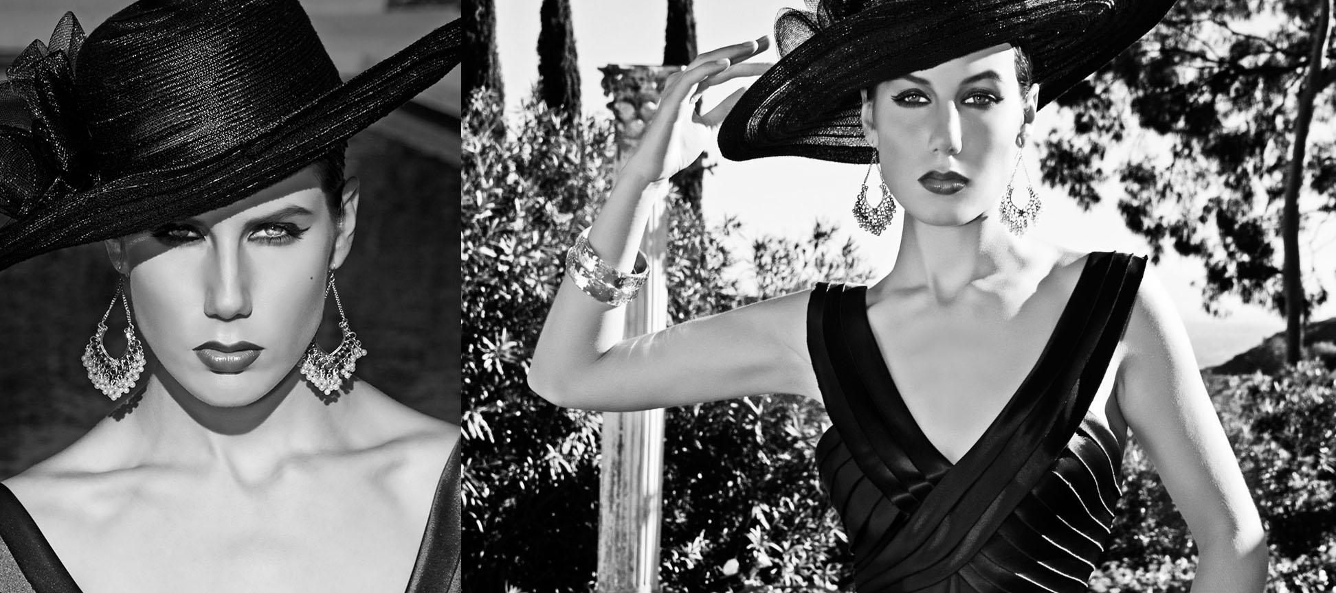 Fashion models photos