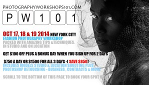 photography workshops NYC