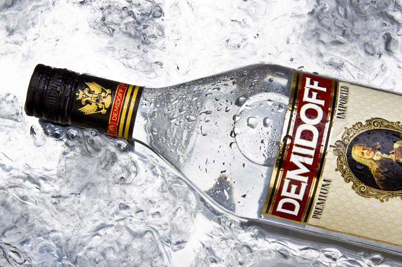 vodka advertisement